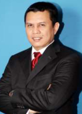 Dr Hyzan Mohd Yusof